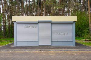 Магазин от topkiosk.ru в Орехово-Зуево