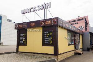 Магазин в Москве