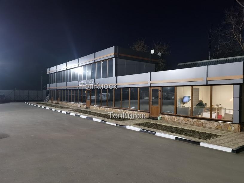 Административное здание, офис