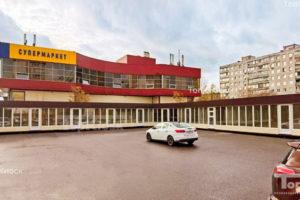 Павильоны в торговом ряду Московская область