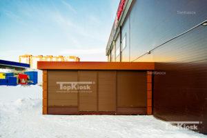 Павильон для аренды в Щелковском районе